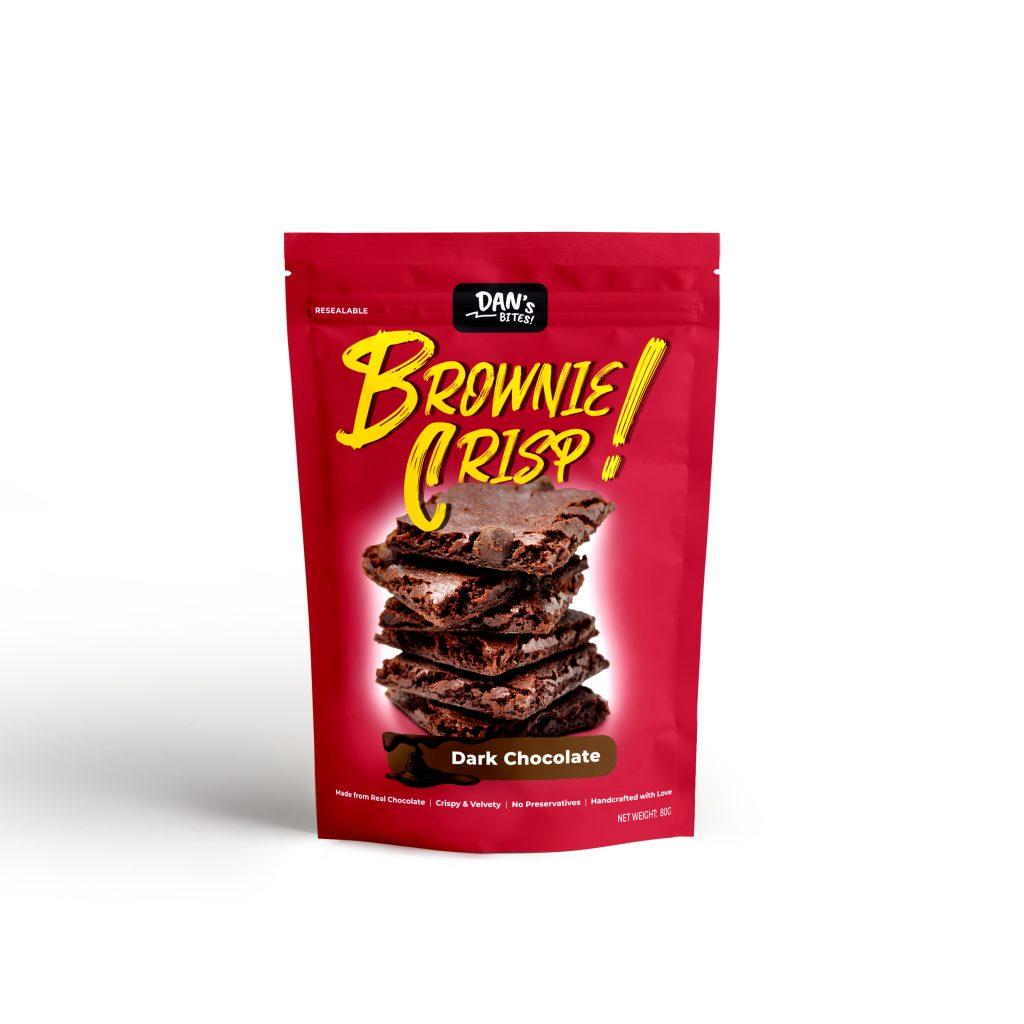Brownie Crisp