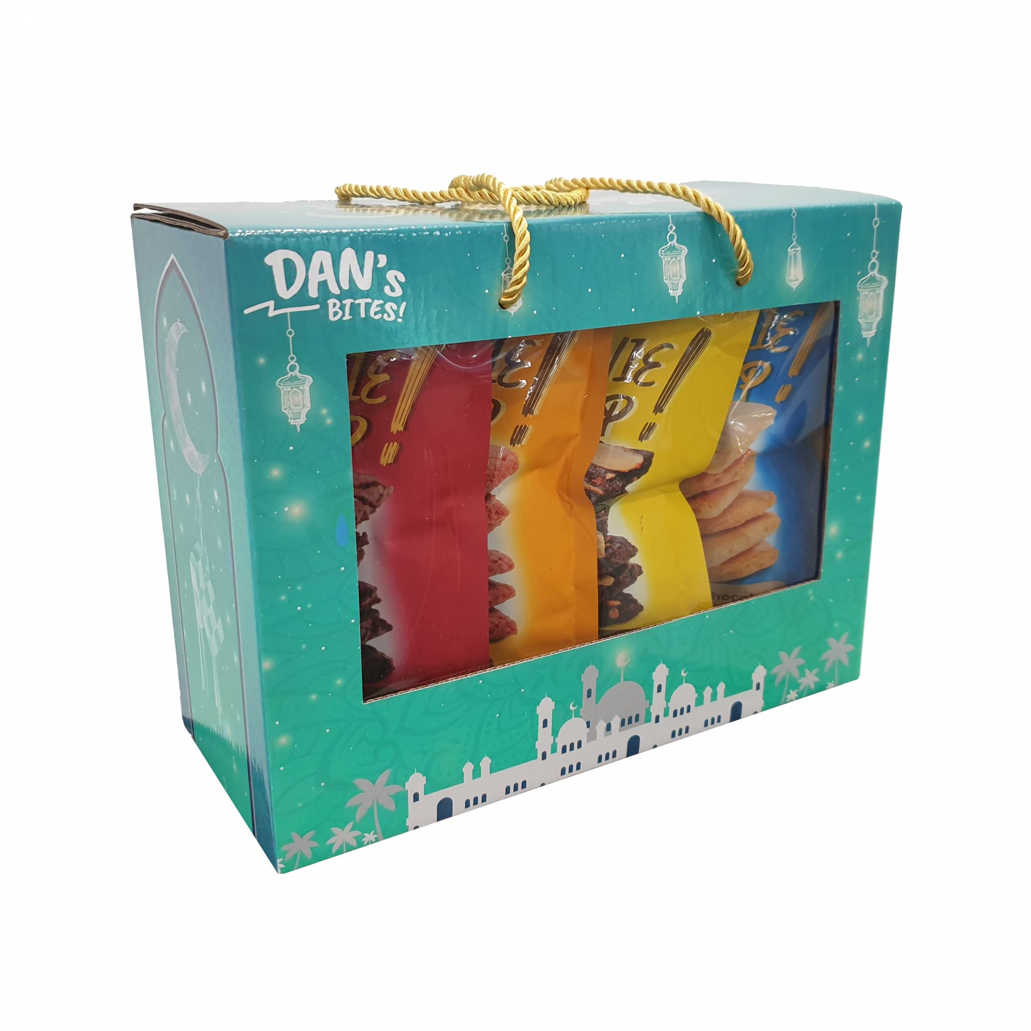 Raya Gift Box (Front)
